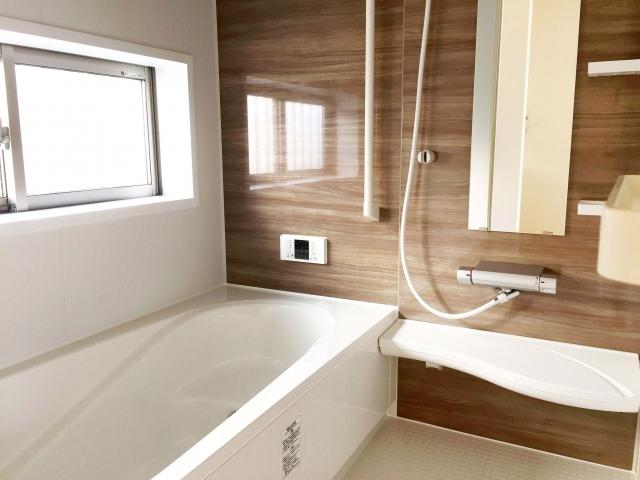 お風呂リフォーム | 千葉県松戸市の設計事務所tenderhouse